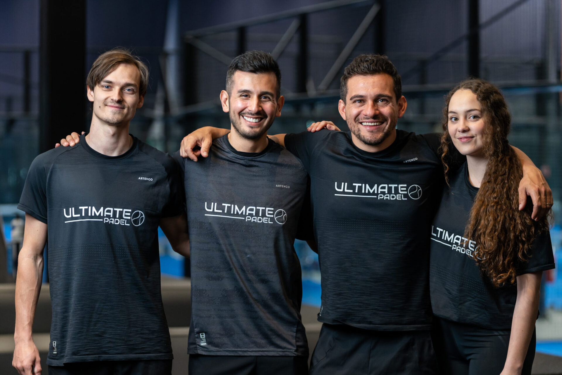 Ultimate-coaches
